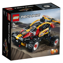 42101 LEGO® Technic Bagijs, no 7+ gadiem NEW 2020!