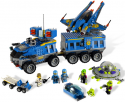 7066 LEGO® LEGO ALIEN CONQUEST Space Earth Defence 2011 year
